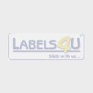 12 Labels Per Sheet 97 x 42.3mm